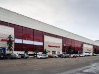 , st Ordzhonikidze, house 11. shopping center