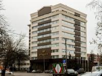 , st Ordzhonikidze, house 11 с.44. office building