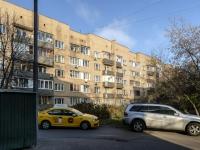 ,  , house 1 к.1А. 公寓楼