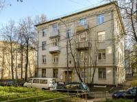 ,  , house 1 к.4. 公寓楼