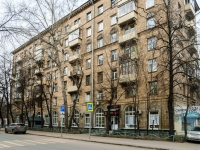 Moscow, , Shukhov st, house 18