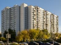 , st Musa Dzhalil, house 23/56. Apartment house