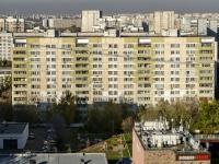,  , house 39 к.2. Apartment house