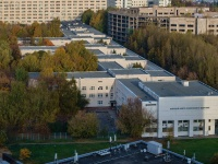 Москворечье-Сабурово район, Каширское шоссе, дом 34. научный центр Научный центр психического здоровья