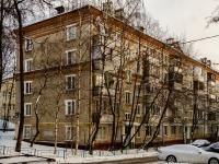 ,  , house 44 к.3. 公寓楼