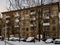 район Москворечье-Сабурово, Каширское шоссе, дом 46 к.3. многоквартирный дом