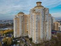 Москворечье-Сабурово район, улица Борисовские Пруды, дом 5 к.1. многоквартирный дом