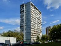 ,  , house 15 к.2. Apartment house