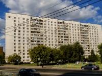 ,  , house 13 к.1. 公寓楼