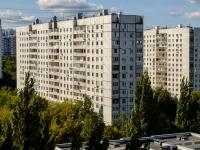 ,  , house 19 к.1. 公寓楼