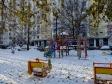 Москва, район Москворечье-Сабурово, Пролетарский пр-кт, дом19 к.2