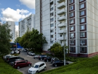 Moscow, , Proletarsky avenue, house 21 к.2