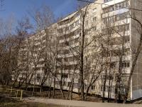 улица Академика Миллионщикова, дом 7 к.2. многоквартирный дом