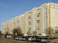улица Академика Миллионщикова, дом 31. многоквартирный дом