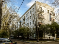 ,  , house 55 к.2. Apartment house