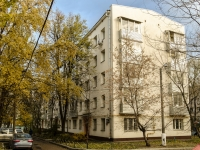 ,  , house 55 к.3. Apartment house