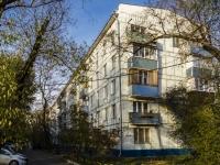 ,  , house 59 к.3. Apartment house