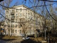 проезд Каширский, дом 7. офисное здание
