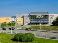 Каширское шоссе, дом 14. торговый центр GoodZone