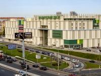 Moscow, , Kashirskoe road, house19 к.1