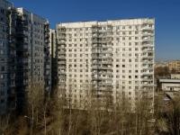 район Нагатино-Садовники, проезд Коломенский, дом 8 к.2. многоквартирный дом