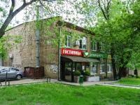 улица Нагатинская, дом 31. многофункциональное здание