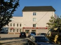 Нагатино-Садовники район, улица Нагатинская, дом 1 с.2. многофункциональное здание