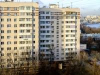 Нагатино-Садовники район, улица Нагатинская, дом 13 к.2. многоквартирный дом