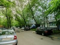 район Нагатино-Садовники, Андропова пр-кт, дом 38