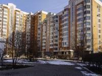 ,  , house 4 к.2. 公寓楼