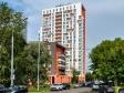 Москва, район Нагатино-Садовники, Нагатинский 1-й проезд, дом14