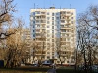 улица Новинки, дом 13. многоквартирный дом