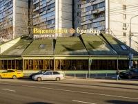 """Андропова проспект. ресторан """"Бакинский бульвар"""""""