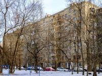 район Нагатинский Затон, Андропова пр-кт, дом 35