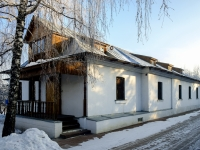 Андропова проспект, дом 39 к.9. музей