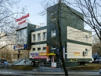 Андропова проспект, дом 13А. многофункциональное здание