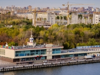 Москва, район Нагатинский Затон, Андропова пр-кт, дом11 к.2