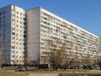 район Нагатинский Затон, Коломенская ул, дом 5