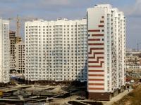 Москва, район Нагатинский Затон, Коломенская ул, дом12 к.2