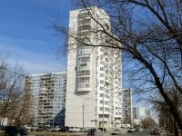 Нагатинский Затон район, набережная Коломенская, дом 24. многоквартирный дом