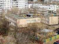Нагатинский Затон район, набережная Коломенская, дом 24 к.2. детский сад
