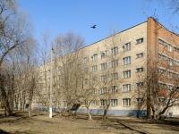 Нагатинский Затон район, улица Речников, дом 16. общежитие