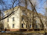 Нагатинский Затон район, улица Речников, дом 20 к.2. многоквартирный дом