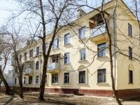 Нагатинский Затон район, улица Речников, дом 24 к.2. многоквартирный дом