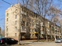 Нагатинский Затон район, улица Речников, дом 26 к.2. многоквартирный дом