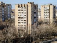 Москва, район Нагатинский Затон, Речников ул, дом36