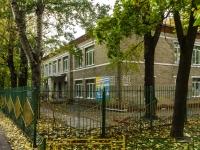 ,  , house 60 к.2. 幼儿园