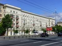 ,  , house 64 к.1. 公寓楼