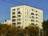 Нагорный район, Чонгарский бульвар, дом 2. многоквартирный дом