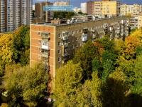 Нагорный район, Чонгарский бульвар, дом 1 к.4. многоквартирный дом